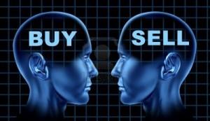 Stock Selling Strategies