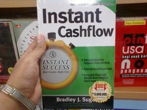 Cash Flow Statement Competitive Advantages