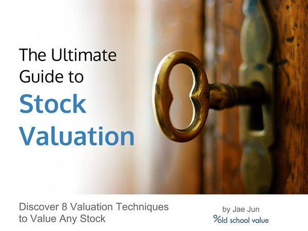 ultimate-guide-to-stock-valuation